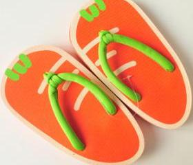 FRUIT SLIPPER FOR SUMMER 149