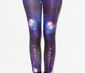 GALACTICS STAR LEGGINGS PANTS [171]